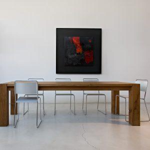 Estrosa Chair by Apres