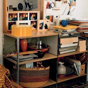 ESU Shelf