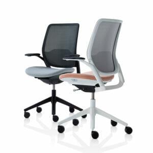 Eva Task Chairs