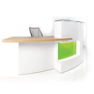 Evolution Xpression Reception Desks