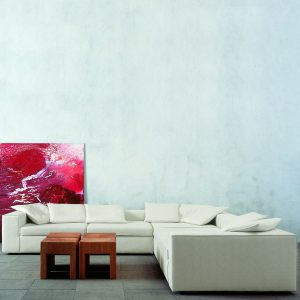 Serie 3080 Reception Sofa
