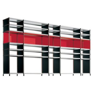 SEC Display Bookcase
