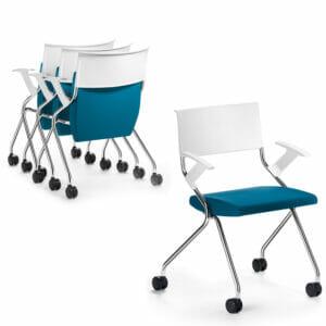 Flip Flap Training Chairs