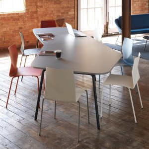Four® Real 741 Flake Tables