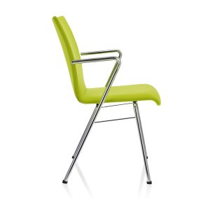Tool 2 Armchair Fully Upholstered