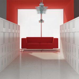 Freedom H:D Office Storage