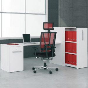 Freedom Skyline Storage Office Storage Units