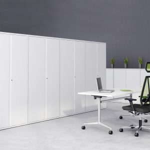Freedom Cupboards Office Cabinets in various sizes