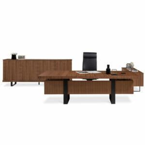 Gazel Executive Office Desks