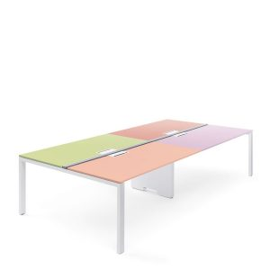 Get Together Bench Desk
