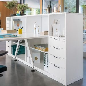 Grand Slam Z Office Storage