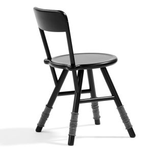Hip Up Multi-Purpose Stacking Chairs
