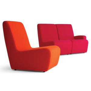 HM51 Seating Collection