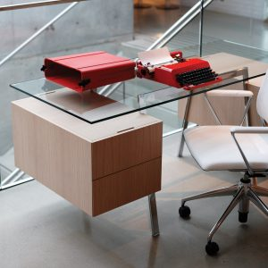 Homework Small Office Desk