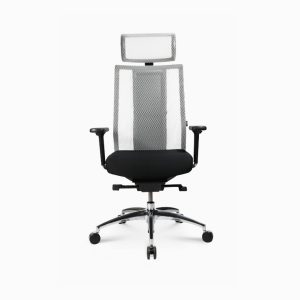 IMedic 20 Chair front view