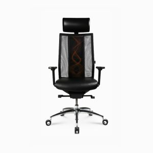 IMedic Limited chair front view