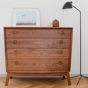 Acorn Chest of Drawers