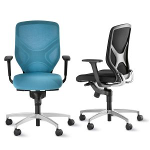 In Office Chair