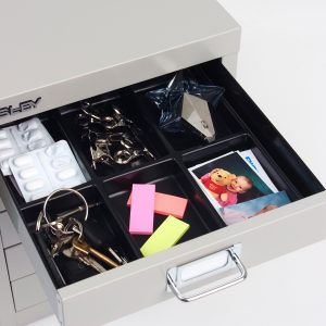 Insert Tray for Bisley Multidrawers Cabinets