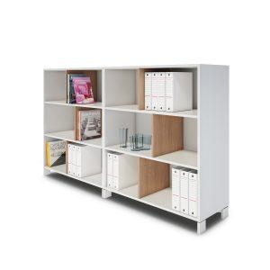 Intavis Storage System