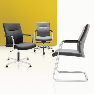 Connection IS Executive Chairs