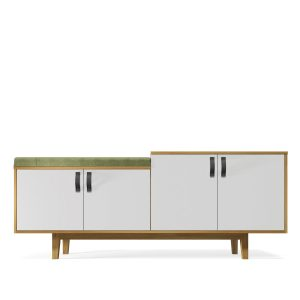 Jig Credenza Low/High Unit