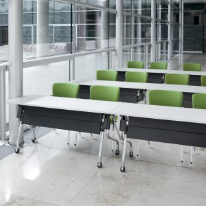 Dauphin Join Me Folding Table