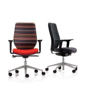 Joy High Back Task Chairs