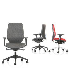 Joy Oh Ergonomic Task Chair