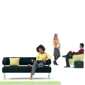 Koko Sofa Bench