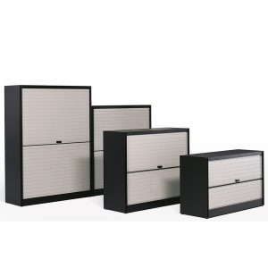 KRS Office Storage Cabinets from Bulo
