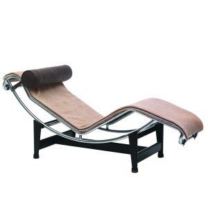 LC4 Chaise-longue