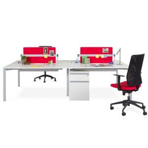 Lean Bench Desks
