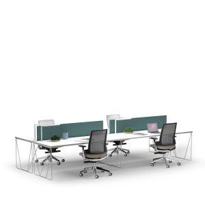 Let's Work Desk