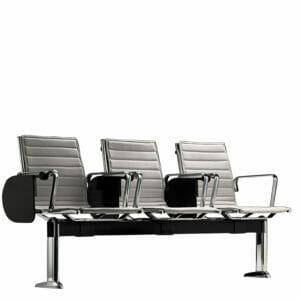 Light Beam Seating by Luxy