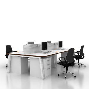 Linnea Bench Desk