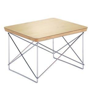 LTR Gold Leaf Table