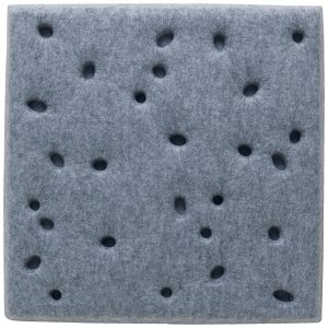 Luna Acoustic Wall Panel by Offecct Furniture