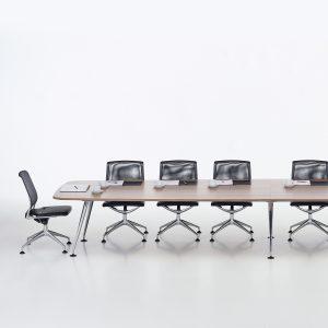 Alberto Meda MedaMorph Meeting Room Table