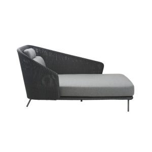 Mega Daybed side view