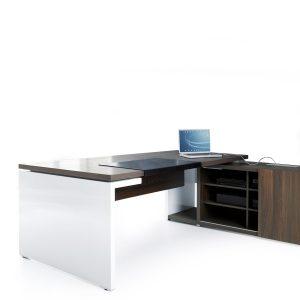 Mito Executive Sit-Stand Desk