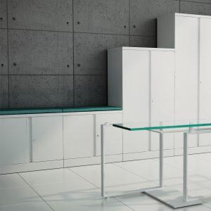 M:Line Office Cupboards