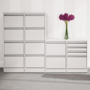 M:Line Filing Cabinets Sizes