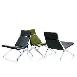 Mono Lounge Chairs