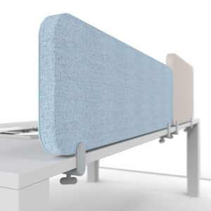 Mood Fabric Desk Screen