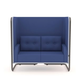 Mr. Snug High Sofa