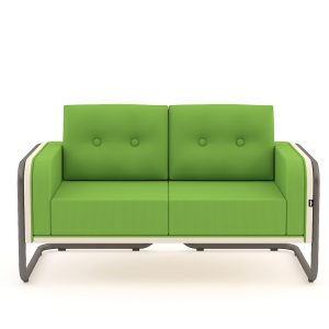 Mr. Snug Low Sofa