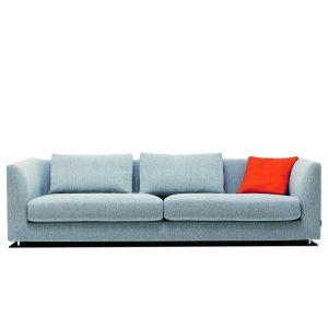 Nemo Sofa and Armchair