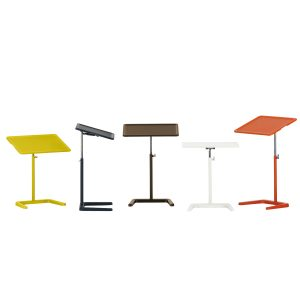 NesTable Tables