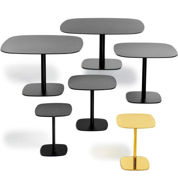 Nobis High Table